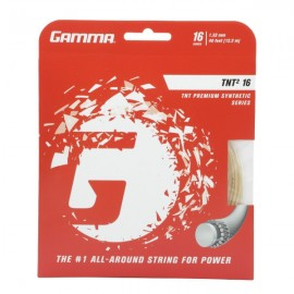 Set de Corda Gamma TNT 16 - Natural