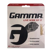 Set de Corda Gamma Live Wire XP 17 - Natural