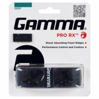 Cushion Grip Gamma Pro RX - Preto