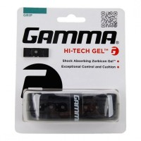 Cushion Grip Gamma Hi-Tech Gel - Preto
