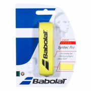 Cushion Grip Babolat Syntec Pro - Amarelo