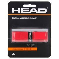 Cushion Grip Head Dual Absorbing - Vermelho