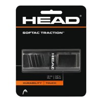 Cushion Grip Head Softac Traction - Preto