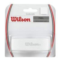 Cushion Grip Wilson Sublime - Branco