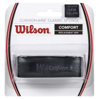 Cushion Grip Wilson Sponge - Preto