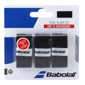 Overgrip Babolat Pro Team SP Preto - 3Und